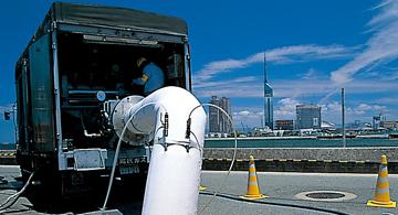 下水道管路施設維持管理