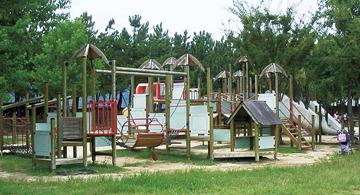 公園、海岸、その他施設維持管理